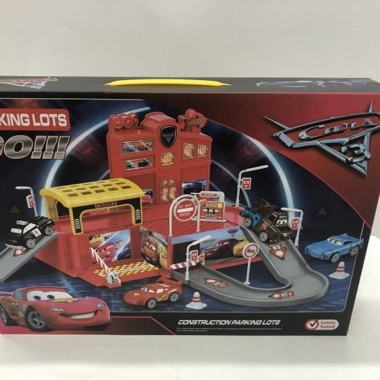 Детска играчка коли