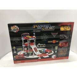 Детска играчка с коли и писта