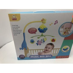 Играчка за бебе