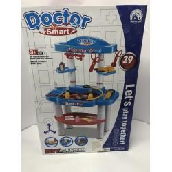 Докторски комплект