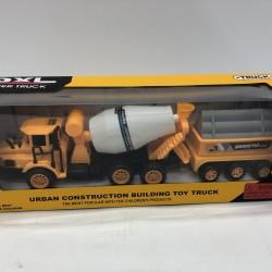 Трактор играчка