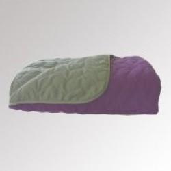 Покривка за легло 140/200 лила
