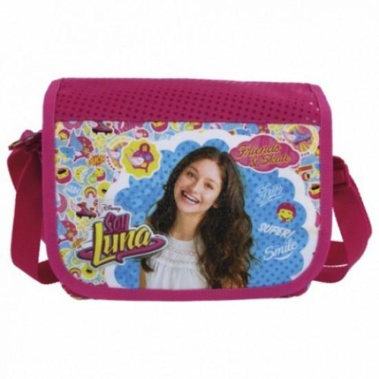 Чанта за рамо LUNA
