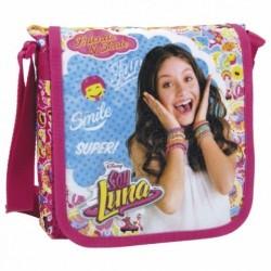 Чанта за рамо LUNA Smile