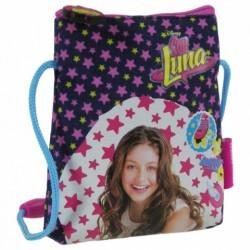 Мини чанта за рамо с SOY LUNA