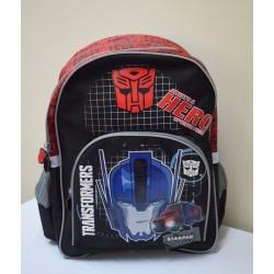 Disney Ученическа раница Transformers II