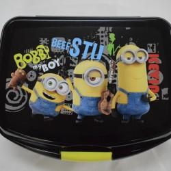 Кутия за храна Миньоните