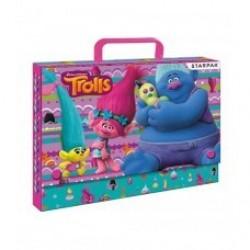 Чанта с дръжка Trolls