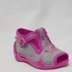 Детски летни обувки Befado