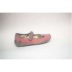 Анатомични текстилни обувки Befado