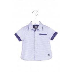 Детски комплект Losan, риза и къси панталони, за момче