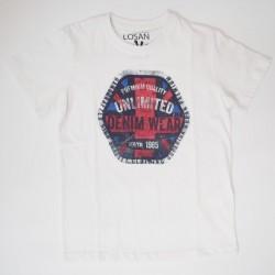 Тениска Losan, за момче