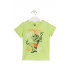 Детска тениска Losan, за момче (2-7 год.)