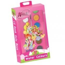 Водни бои WINX - 65307