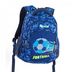 Раница PULSE TEENS FOOTBALL - x20617